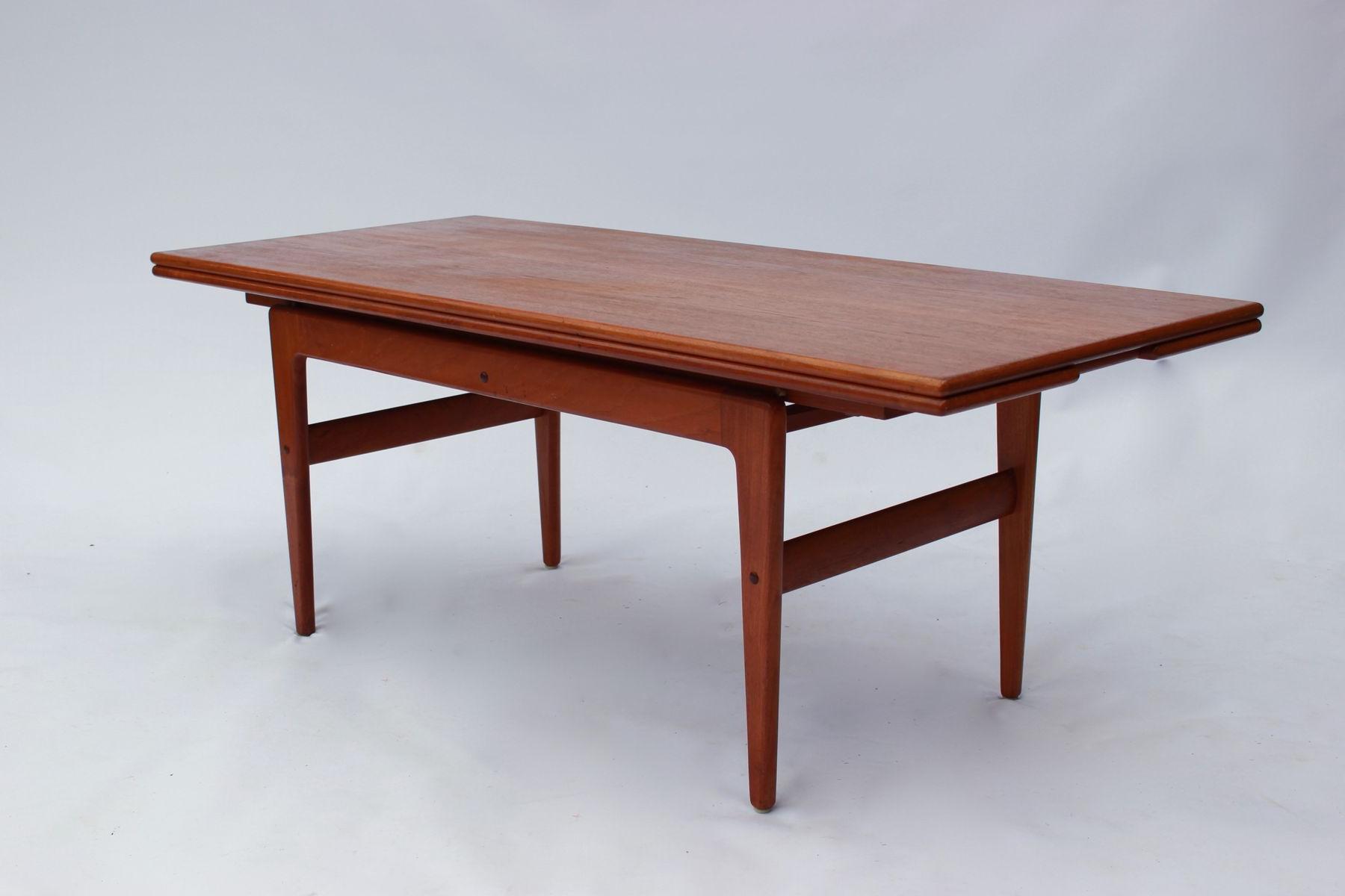 Potomac Adjustable Coffee Tables