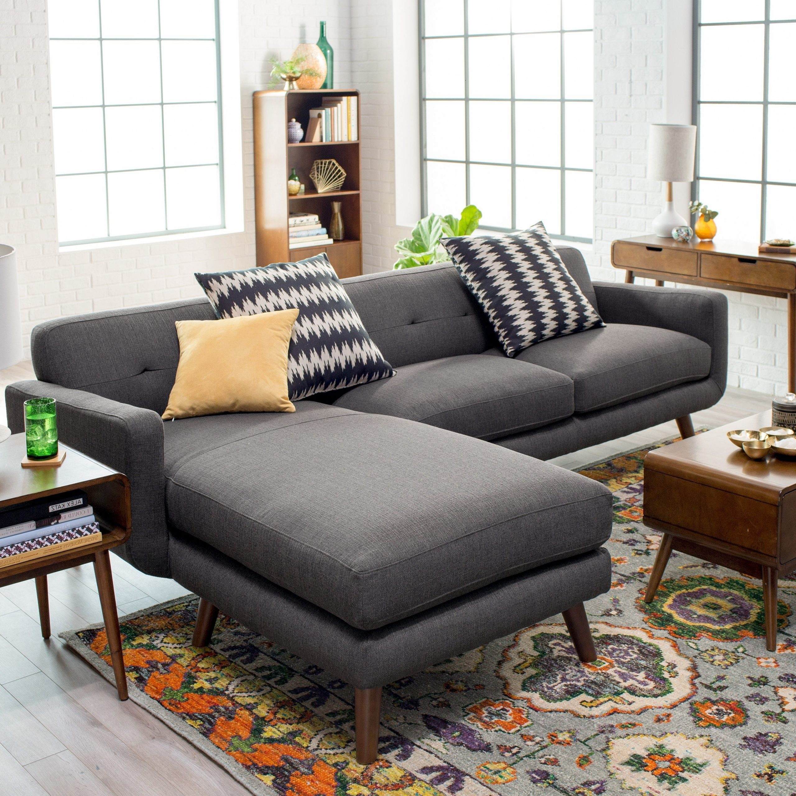 Sectional Sofas For Small Doorways