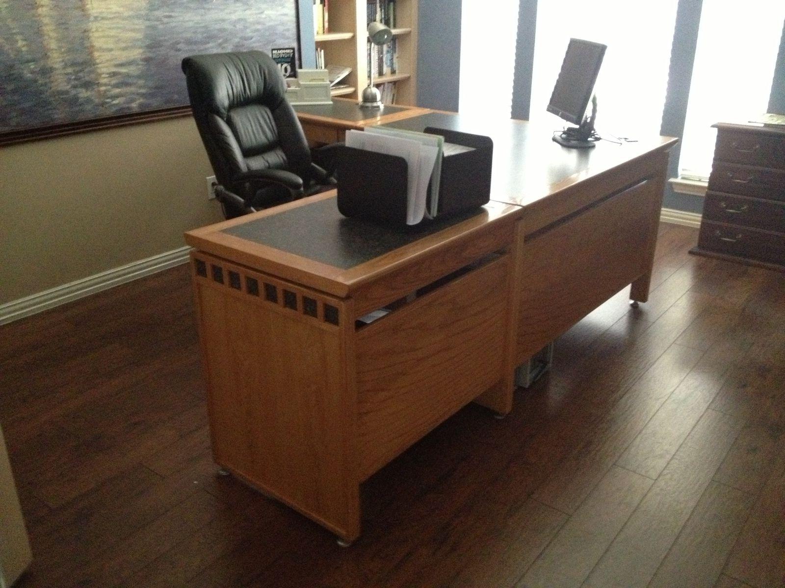 Large Computer Desks