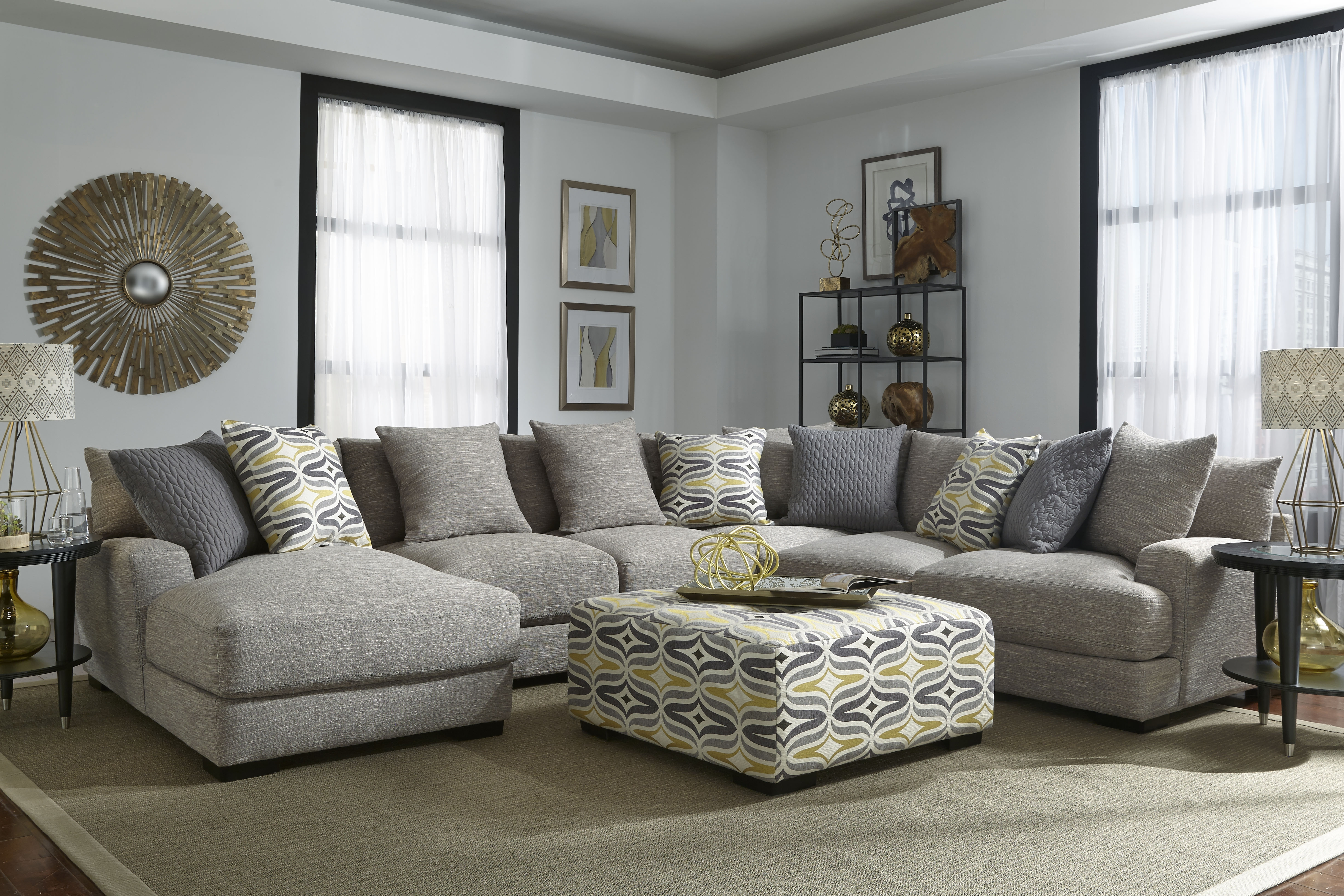 Selected photo from Kansas City Mo sectional sofas