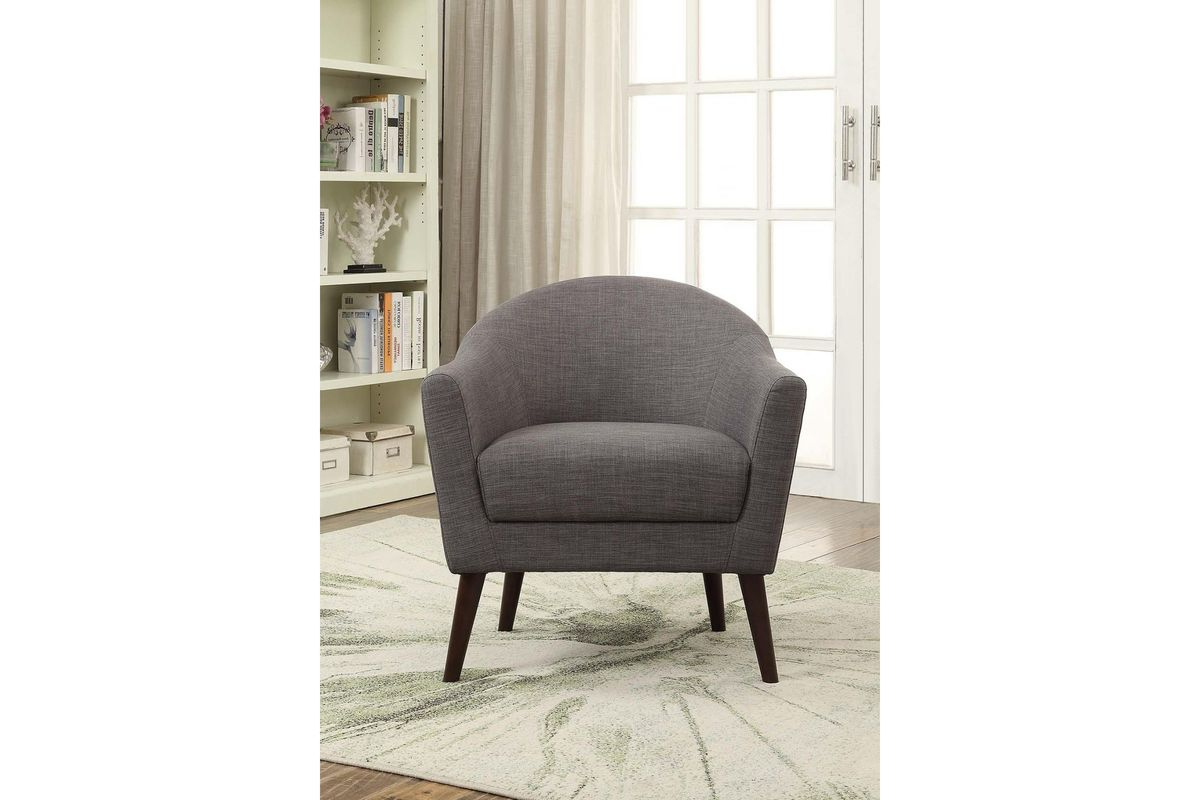Amari Swivel Accent Chairs