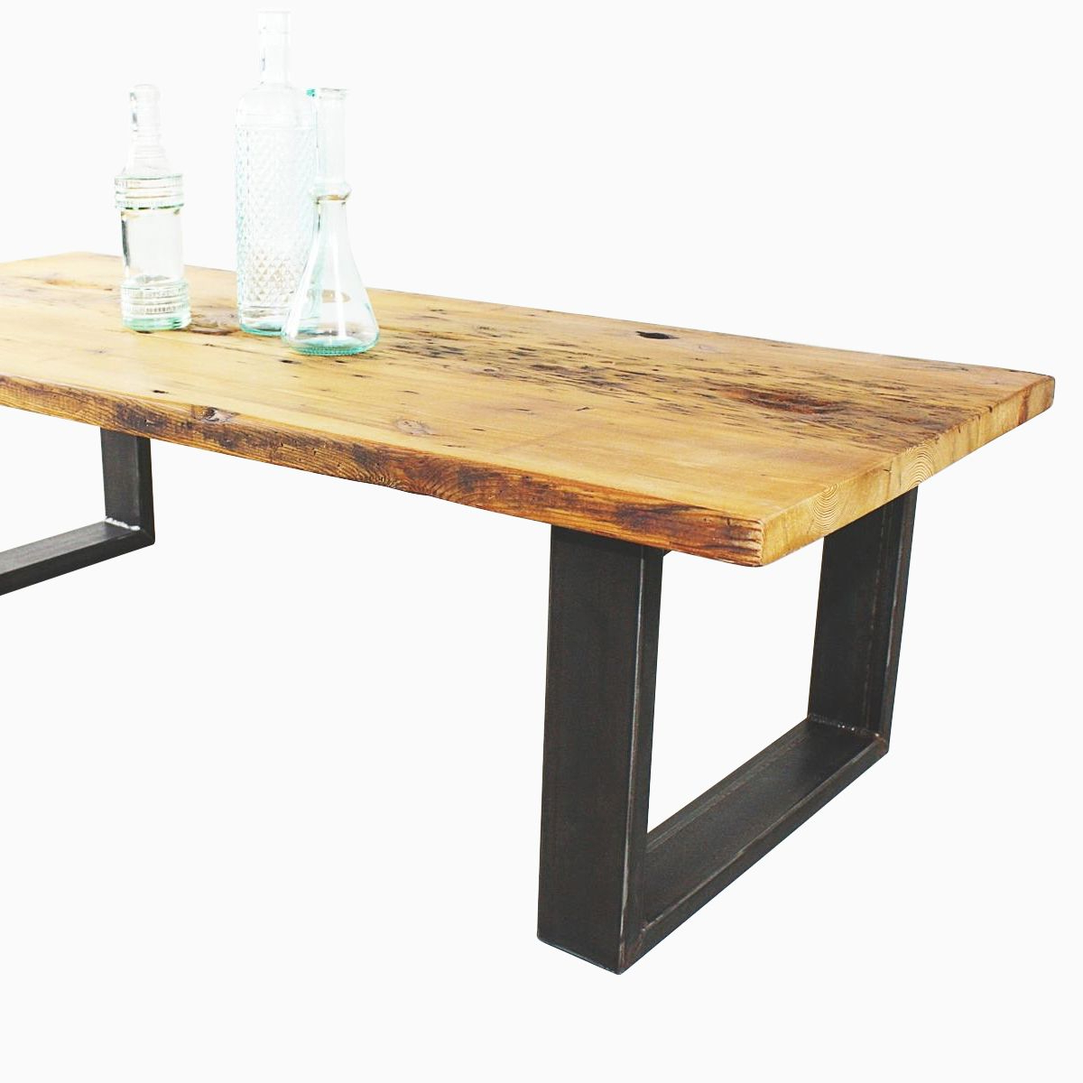 Reclaimed Pine Coffee Tables