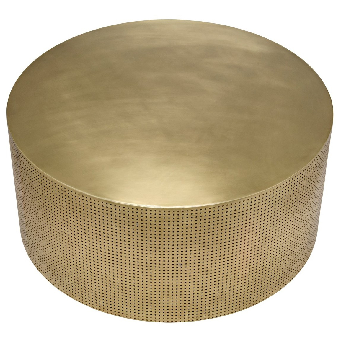 Antique Brass Coffee Tables