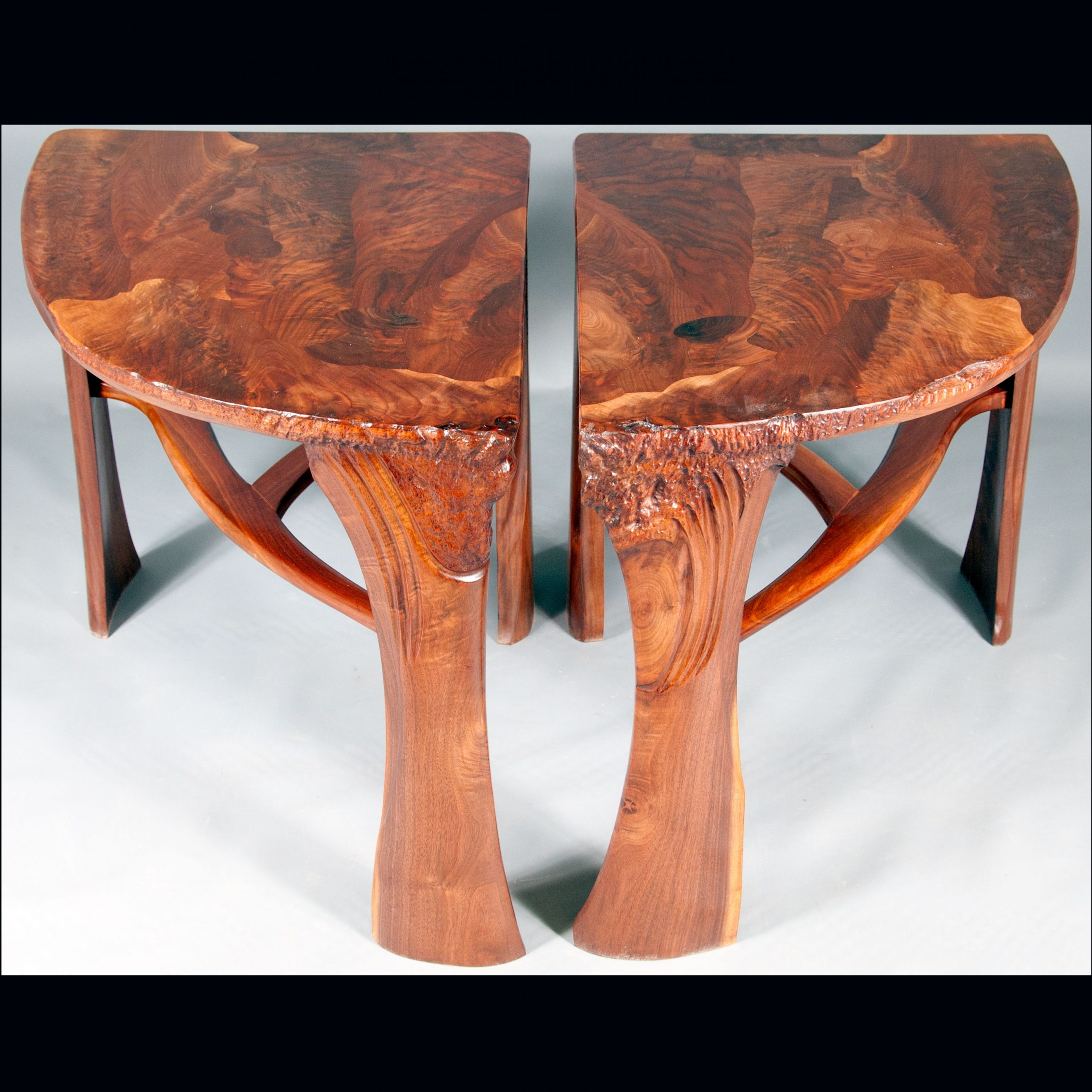 Expressionist Coffee Tables