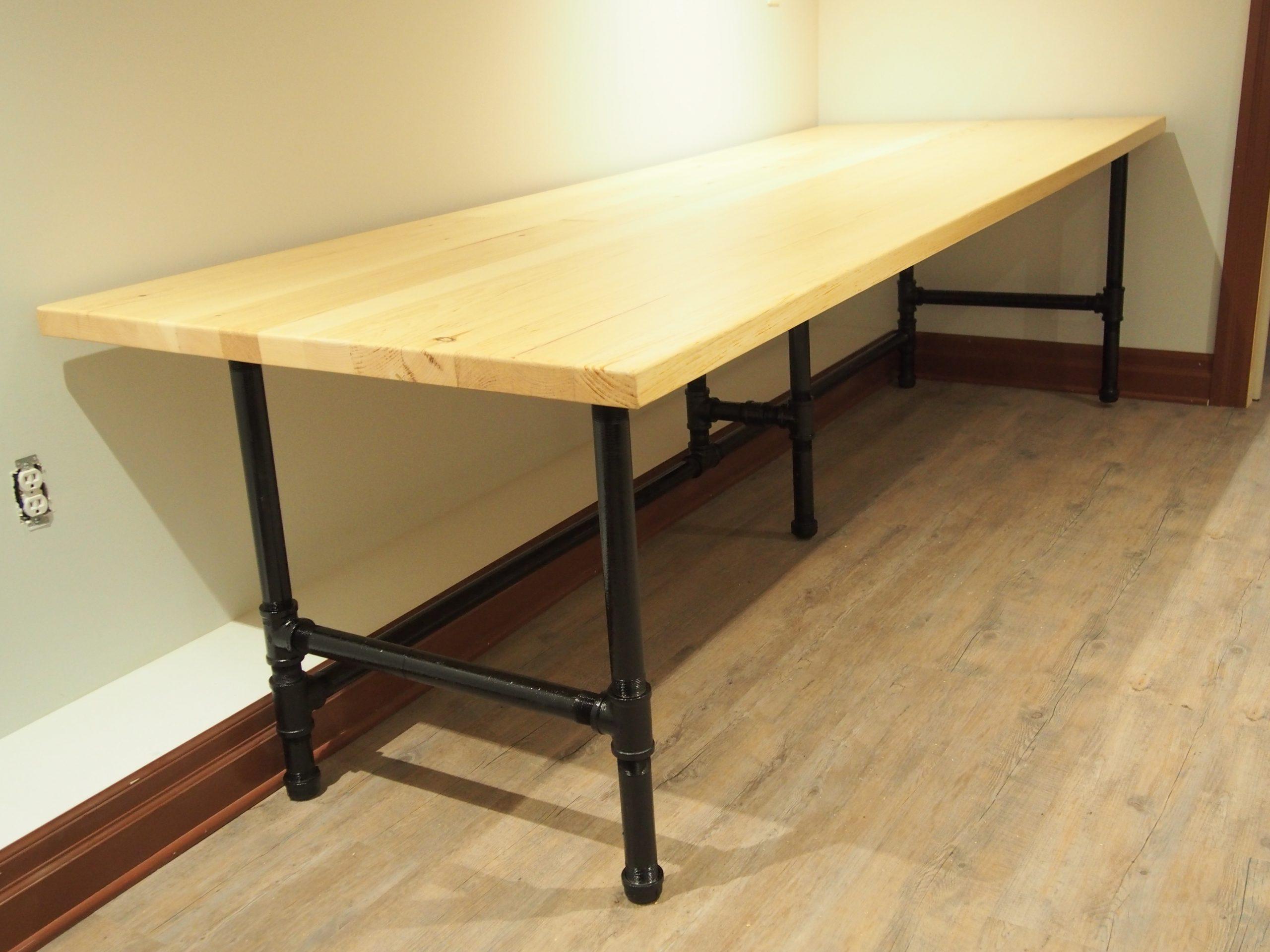 Long Computer Desks
