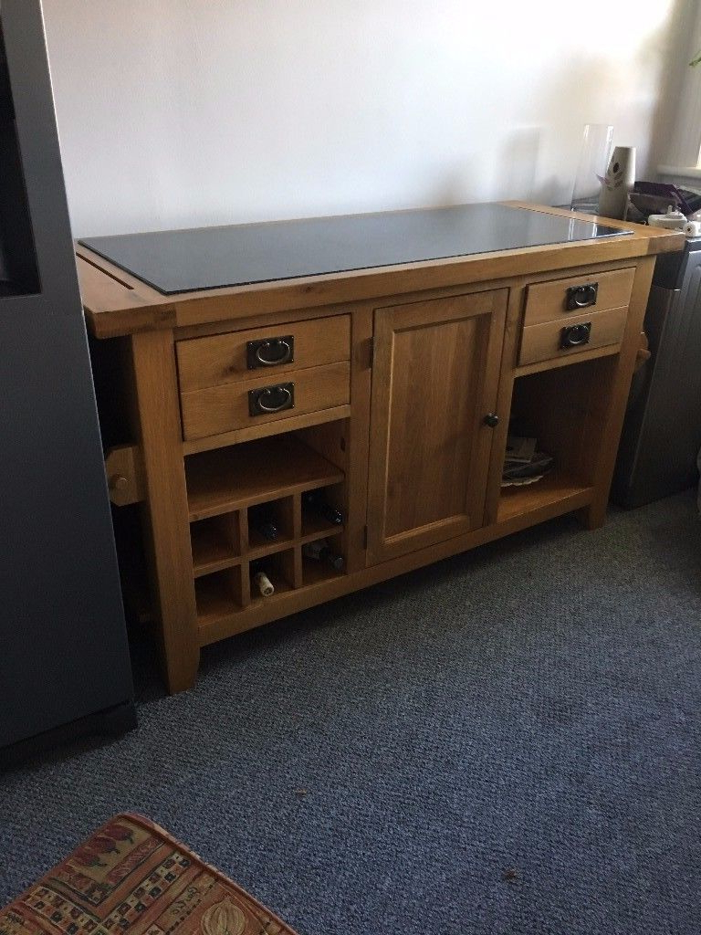Leven Wine Sideboards