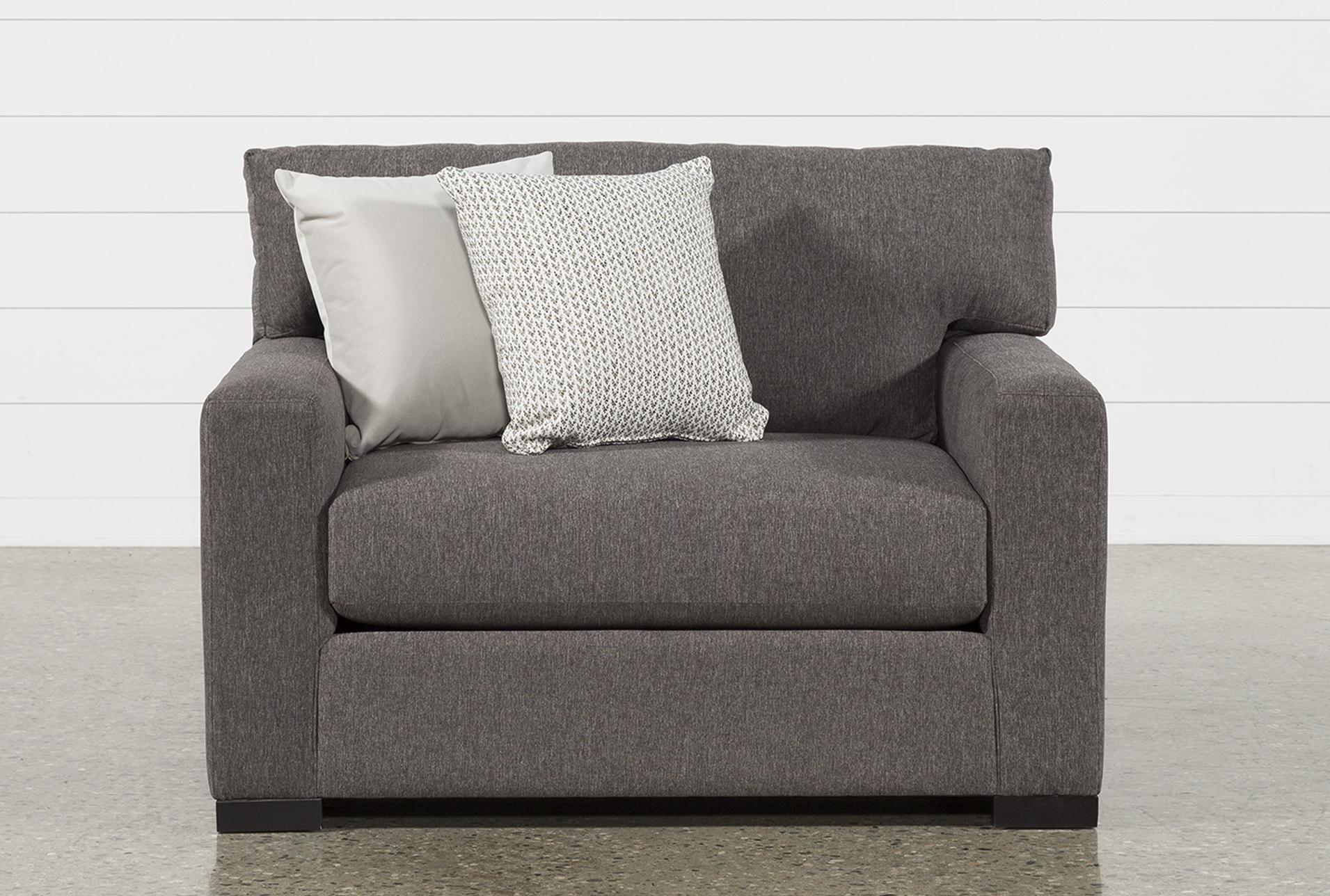 Mercer Foam Oversized Sofa Chairs