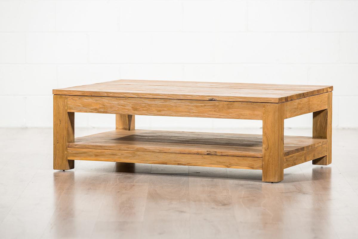 Minimalist Coffee Tables