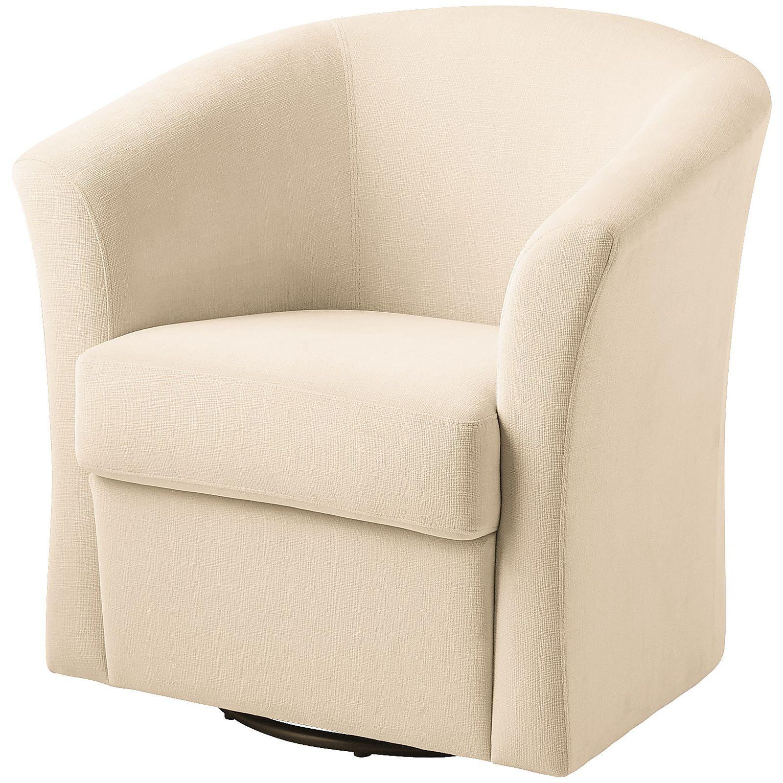 Twirl Swivel Accent Chairs