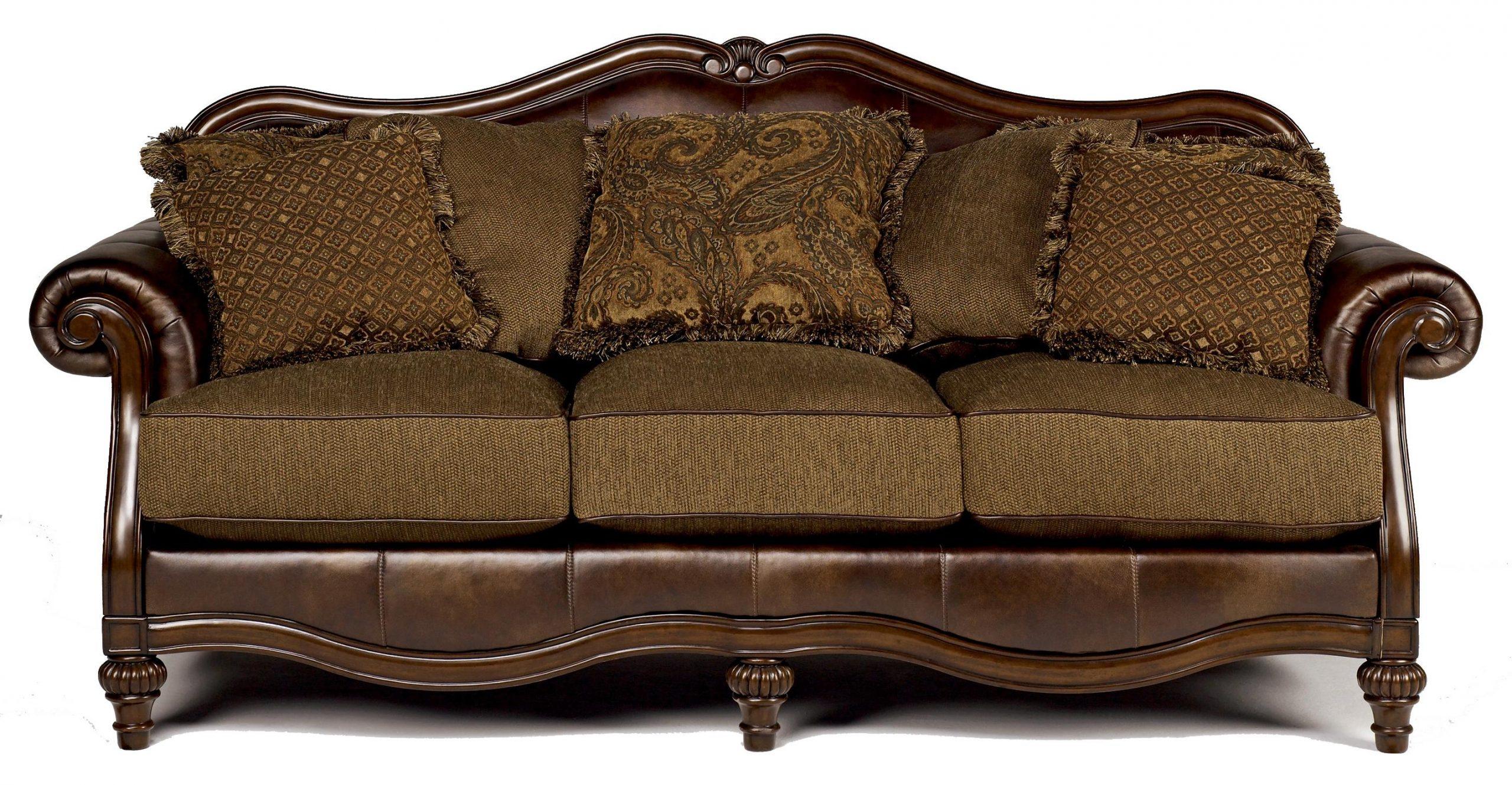 Antique Sofa Chairs