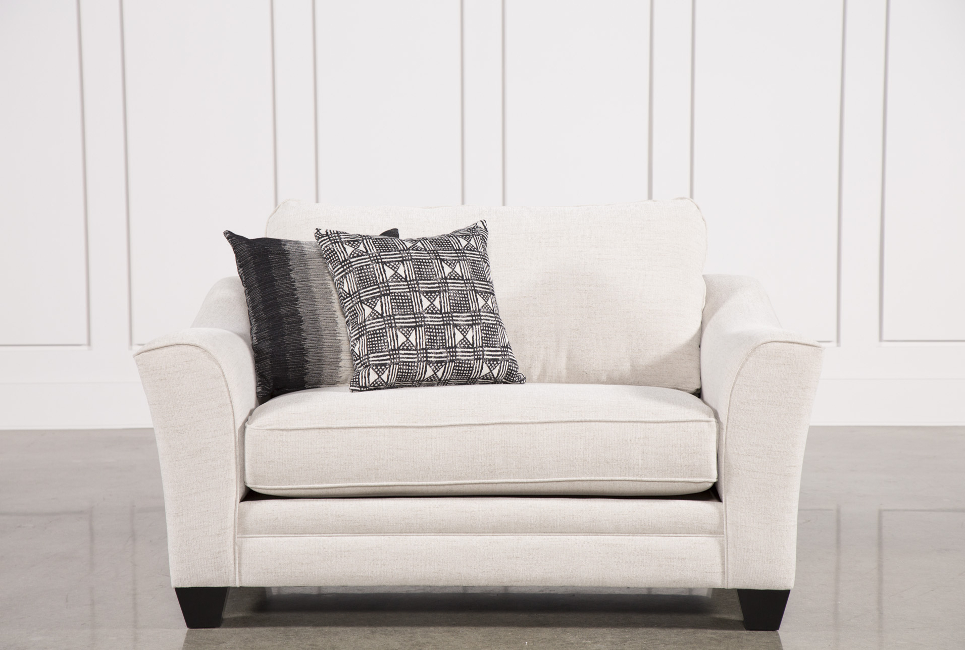 Mesa Foam Oversized Sofa Chairs