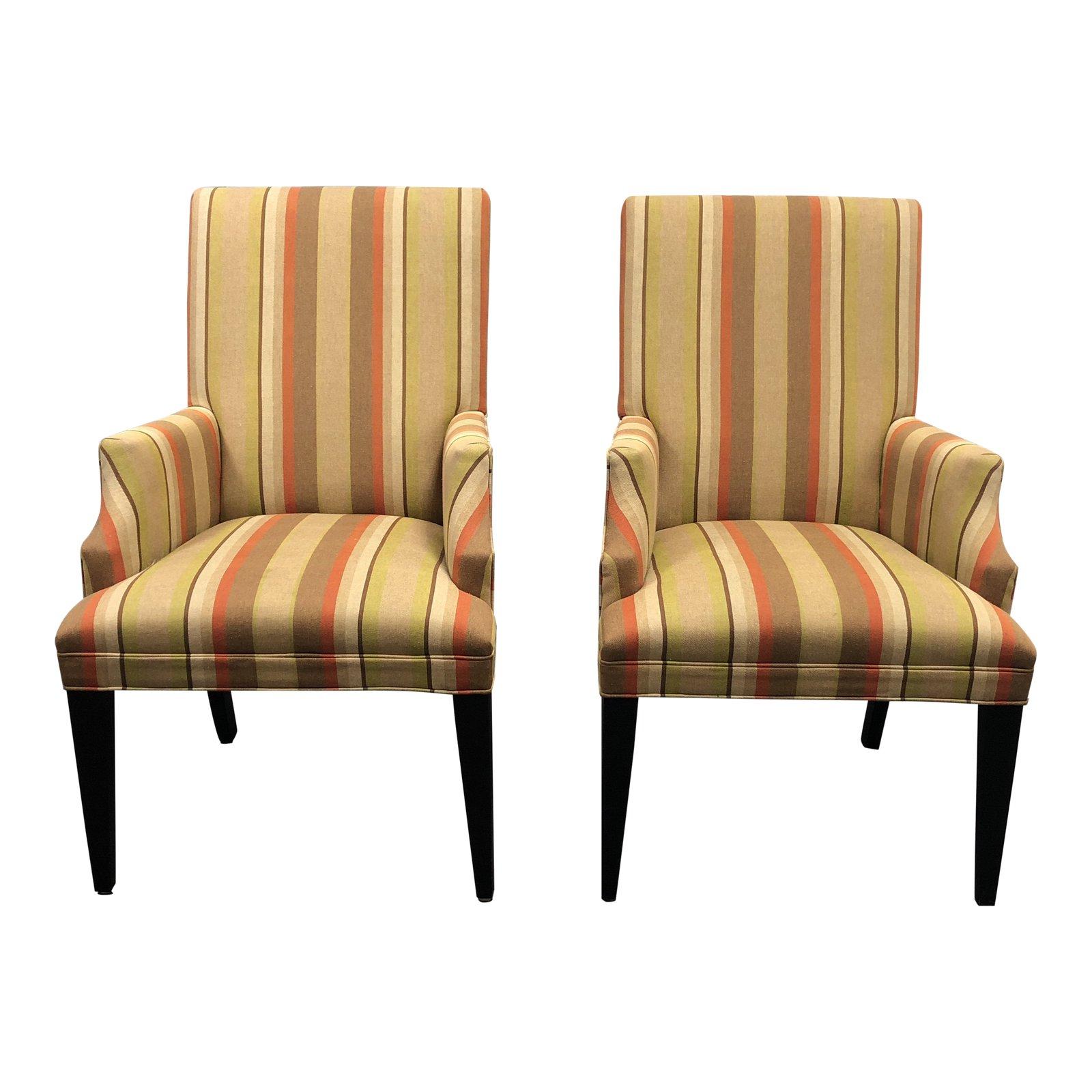 Mitchell Arm Sofa Chairs