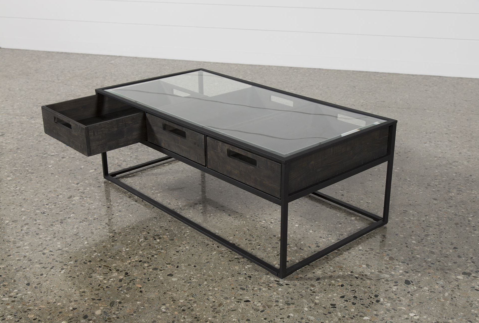 Anson Cocktail Tables