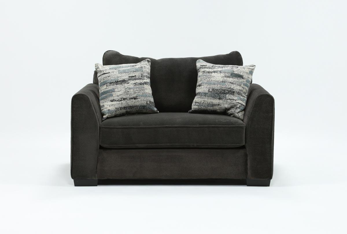 Sheldon Oversized Sofa Chairs