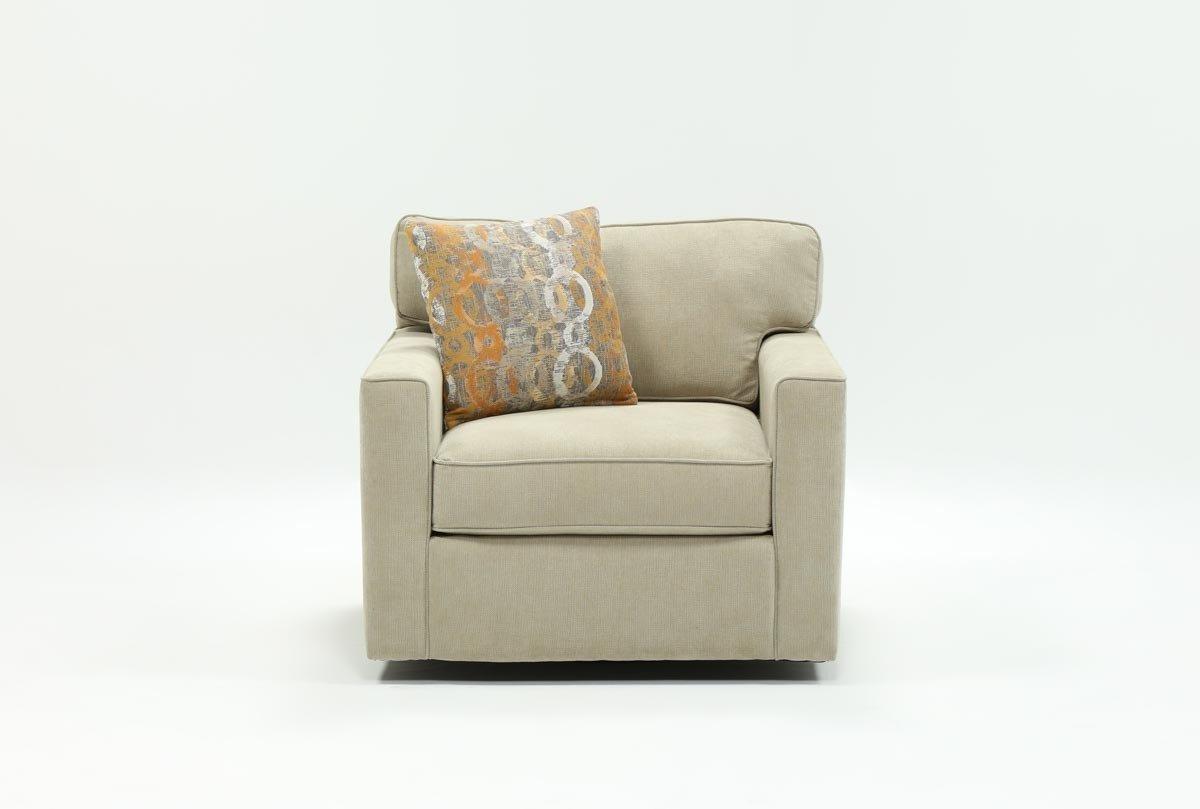 Alder Grande Ii Swivel Chairs