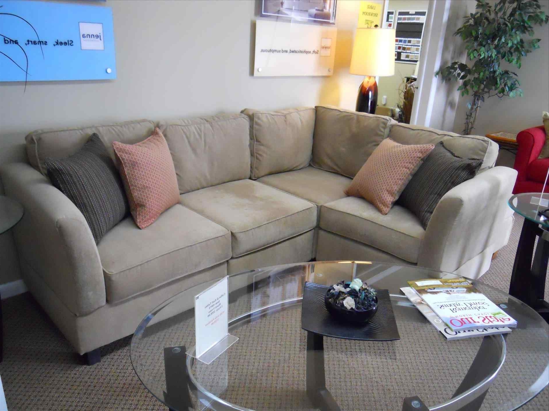 Canada Sectional Sofas For Small Spaces