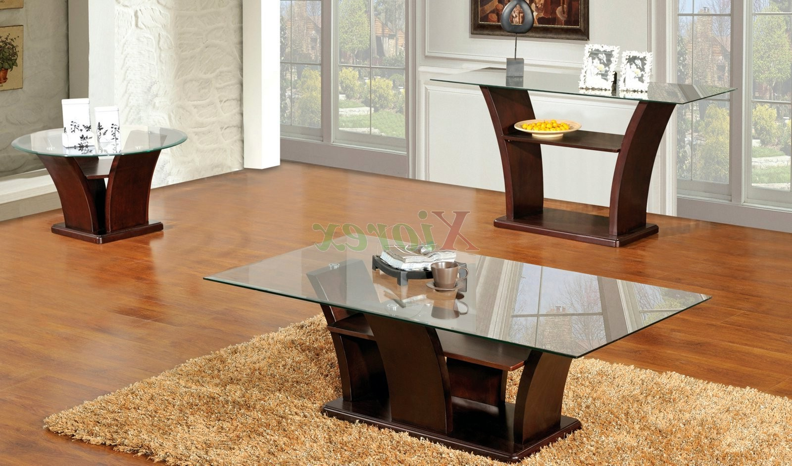 Sofa Table With Chairs