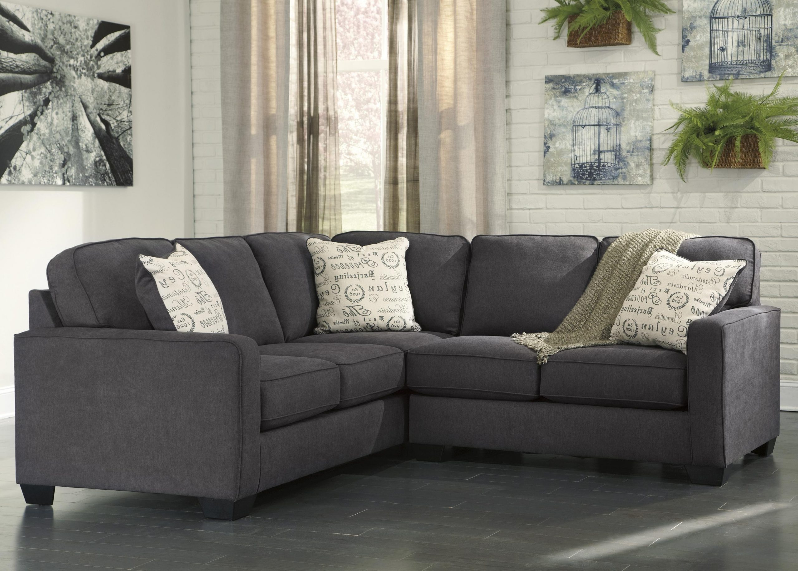 East Bay Sectional Sofas