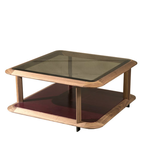 Adam 80 Coffee Table Ulivi Salotti - Arteme