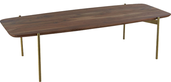 Adam Coffee Table | Decori