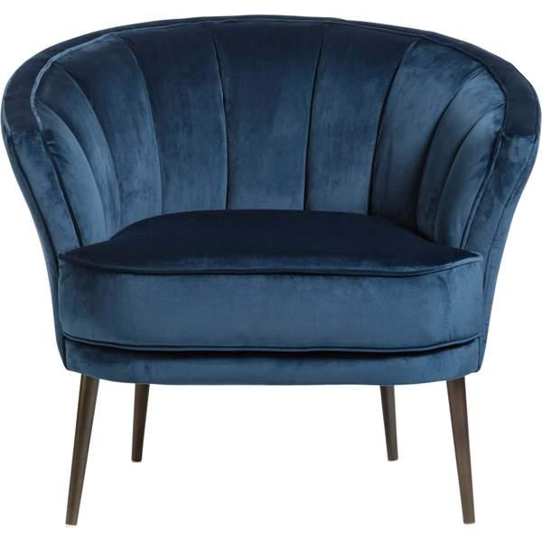 Porter Chair, Ocean – High Fashion Ho