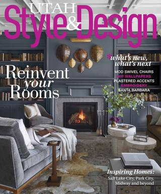 Utah Style & Design W20 by Utah Style & Design - iss