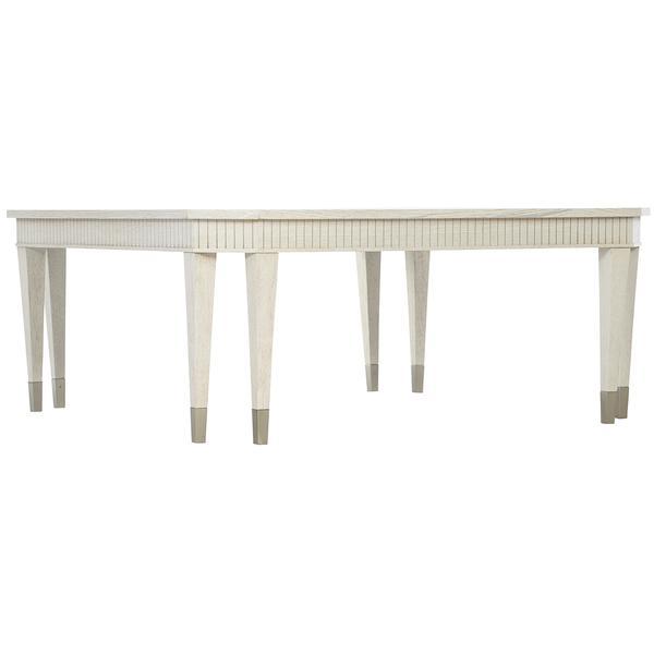 Allure Square Cocktail Table | Bernhardt | LuxDeco.c