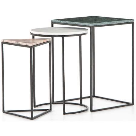 Amari Nesting End Tables – High Fashion Ho