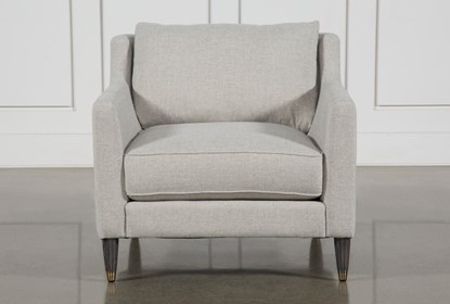 Ames Lana Chair By Nate Berkus And Jeremiah Brent | Living Spac