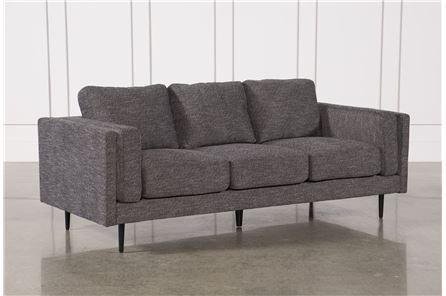 Aquarius Dark Grey Sofa - Main (With images)   Living room decor .