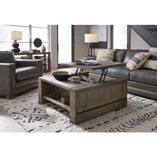 Granada Hills Lift Top Cocktail Table Magnussen | Furniture Ca