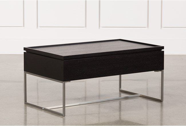 Aria Lift-Top Cocktail Table - 360 | Living table, Coffee table .