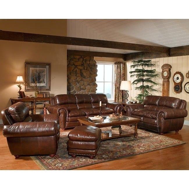Aspen Leather Living Room Set Leather Italia, 2 Reviews .