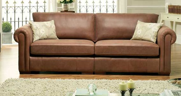 The Pros and Cons of Leather Furniture | SofaSo
