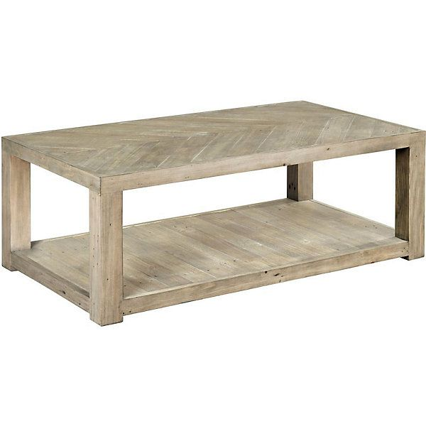 Stonewall Coffee Table | Coffee table, Solid wood flooring, Tab