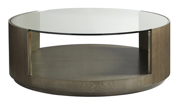 Axis Round Cocktail Table L102C - Our Products - Vanguard .