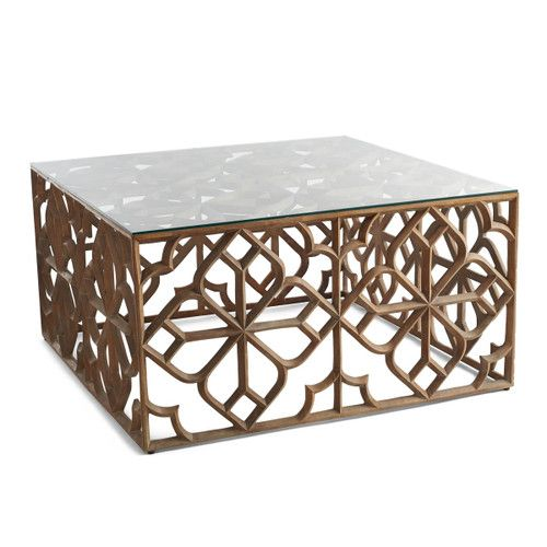 Batik Coffee Table - Wisteria | Coffee table, Coffee table .