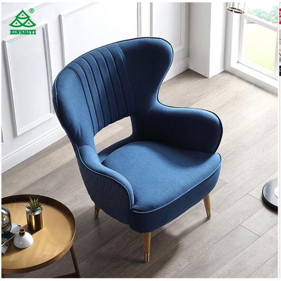 China Comfortable Living Room Leisure Bedroom Sofa Chair, Living .
