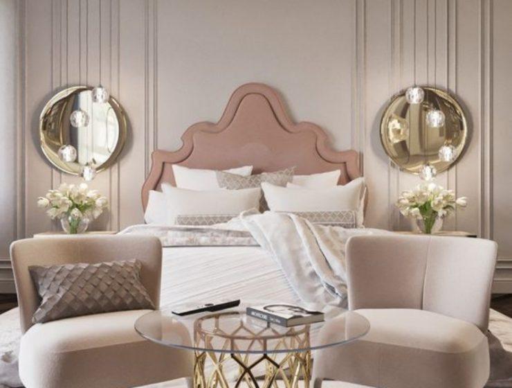 Sofa for Bedroom – Modern Sof