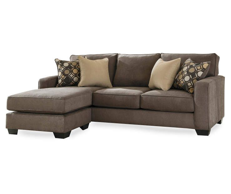 I found a Keenum Taupe Sofa & Chaise at Big Lots for less. Find .
