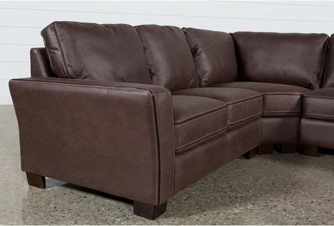 Blaine 4 Piece Sectional - 360 | 3 piece sectional, Sectional .