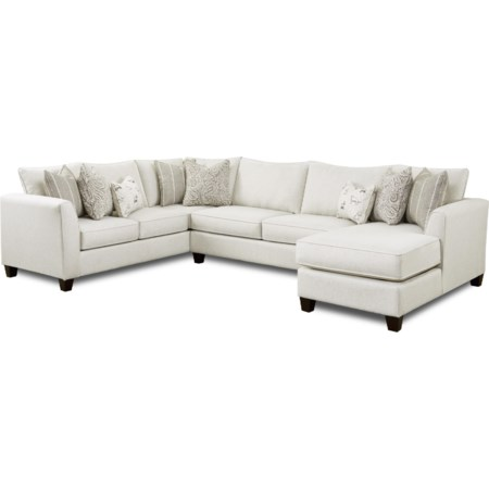 Sectionals Fusion Furniture in Bellingham, Ferndale, Lynden, and .