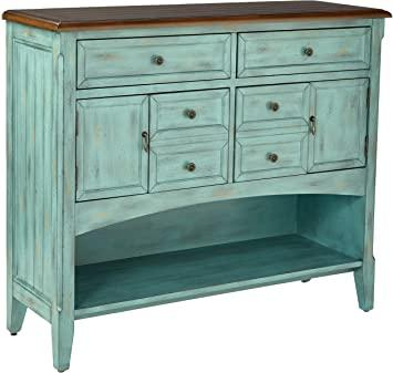 Amazon.com - Stein World Furniture Hartford Buffet/Server .