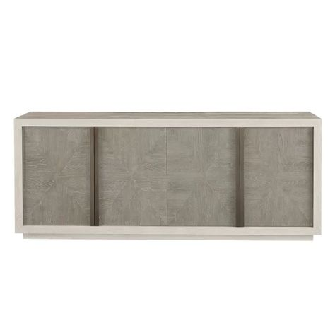 Boyce Credenza in 2020 | Universal furniture, Modern sideboard .