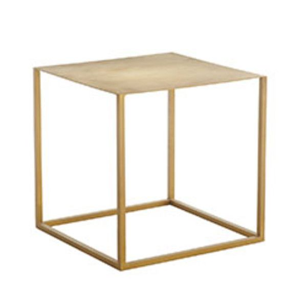 Coffee Tables & Ottomans (With images) | Cube table, Modular .