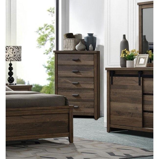 Calhoun Chest Crown Mark Furniture | Furniture Ca