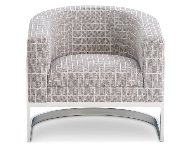 Callie Accent Chair - Furniture R
