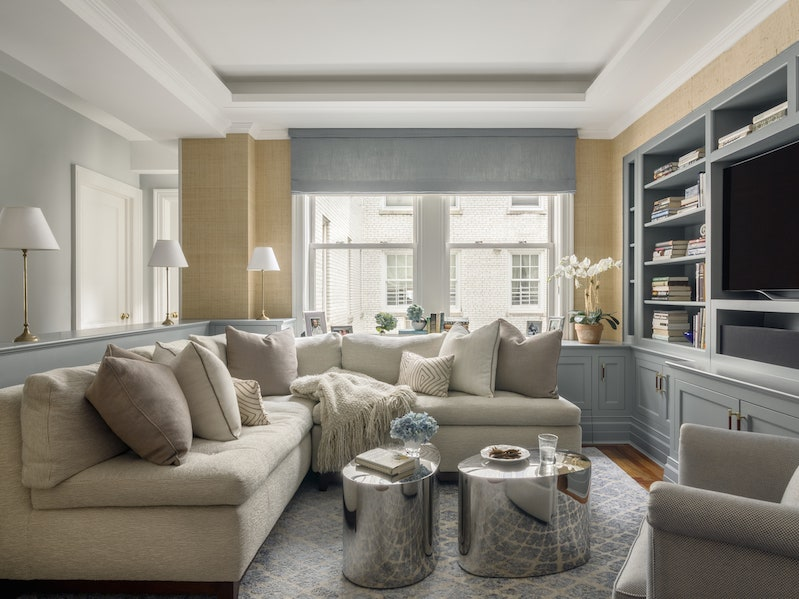 The Best Sofas for Small Rooms Are Sectionals   Architectural Dige