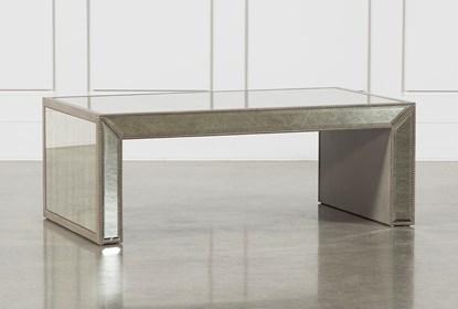 Cara Coffee Table | Living Spac