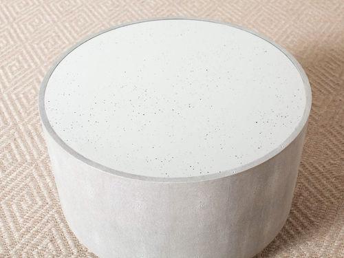 CARA COCKTAIL TABLE ROUND - R E V I V A